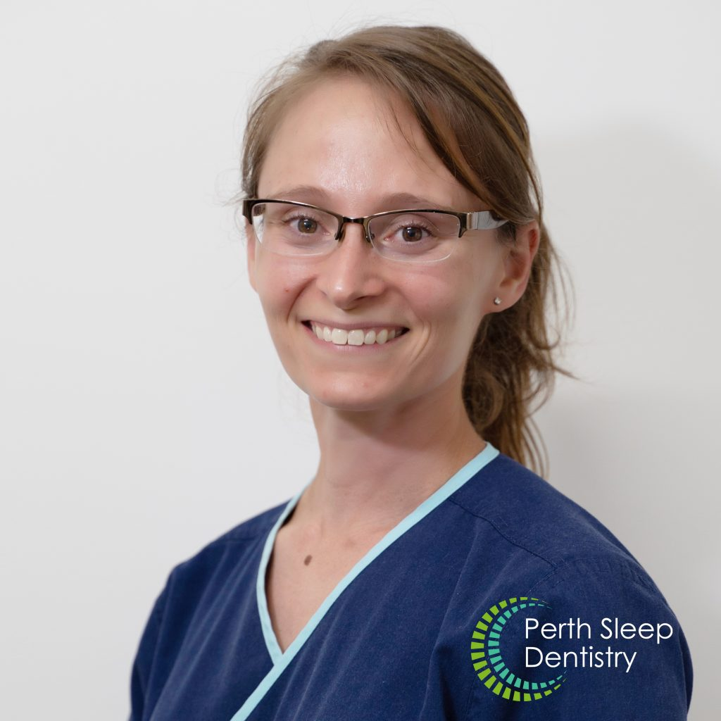 Dr Nicole Hocek - Perth Sleep Dentistry
