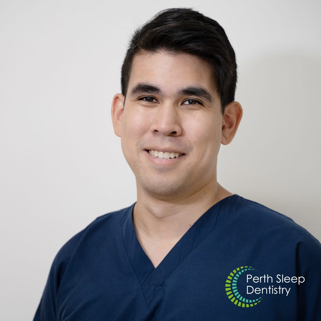 Dr Adam Peermamode - Perth Sleep Dentistry